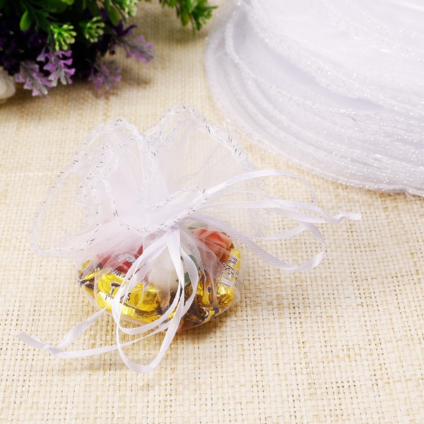Other Organza Favor Bags (Set of 50)