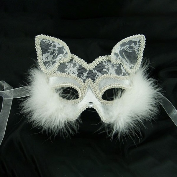 Charmosa Liga Máscaras (Vendido em uma única peça)