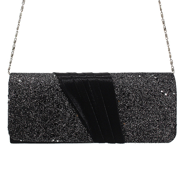 Fashionable Polyester Clutches/Bridal Purse