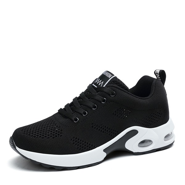 Frauen Stoff Moderner Style Sneakers Tanzschuhe