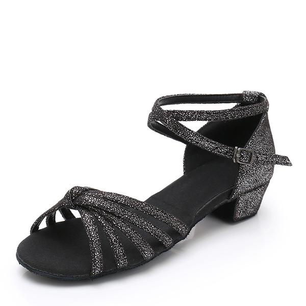 Mulheres Latino Sapatos de dança