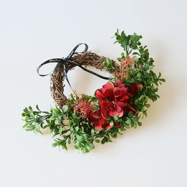 Nizza Schön/Schöne/Rund Künstliche Blumen Hochzeits Dekoration