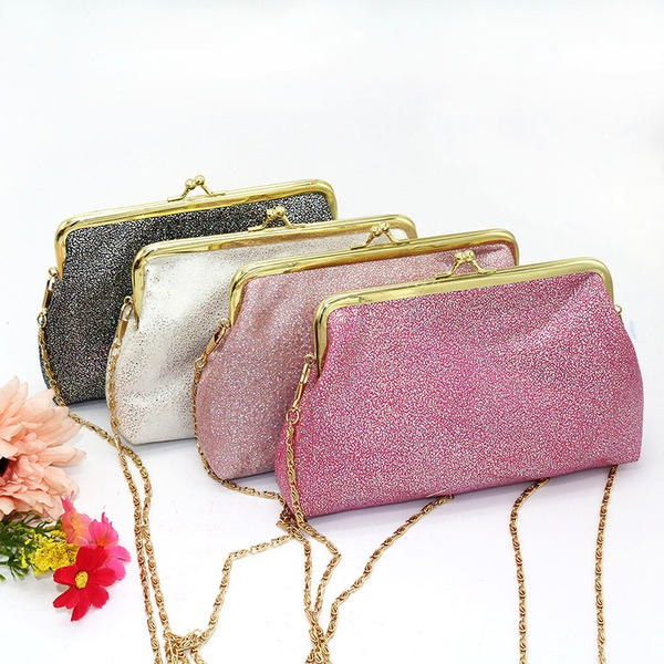 Zarte Polyester Handtaschen