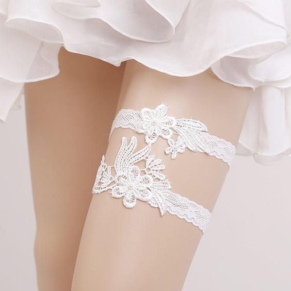 2-Delige/Elegant/Mooi bruiloft Kousenbanden