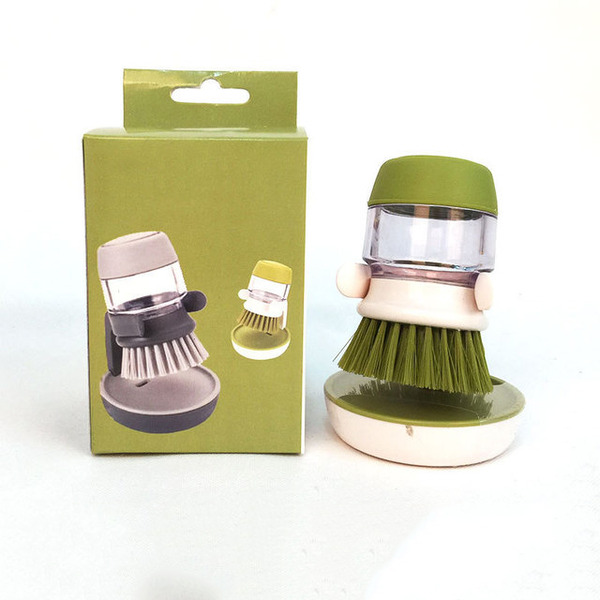 Cute Cleaning Brush