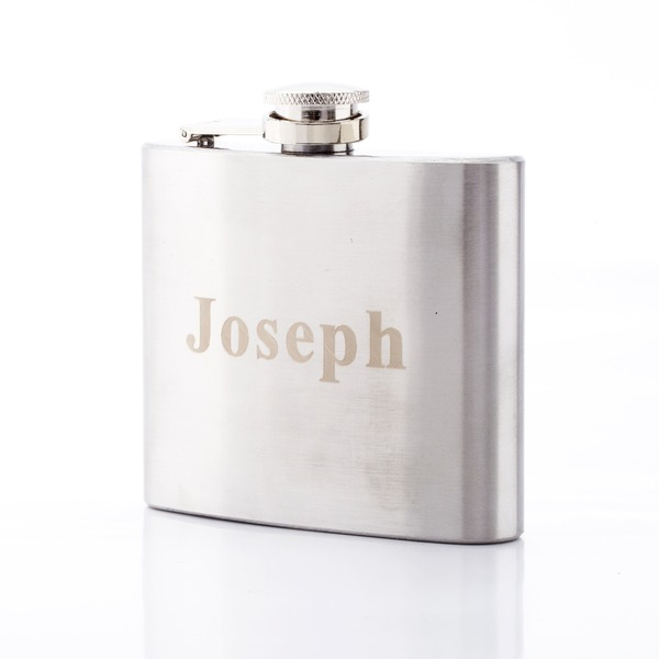 Personalized Cool Stainless Steel Flask
