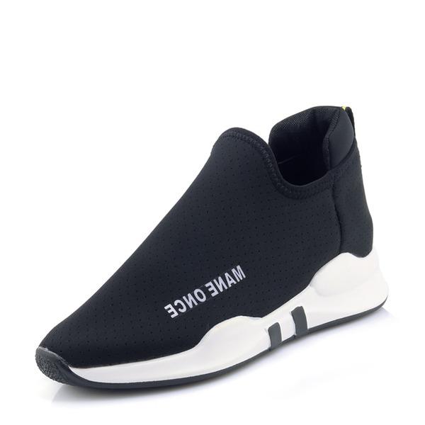 Женщины дерматин Сникерсы и спортивная обувь
