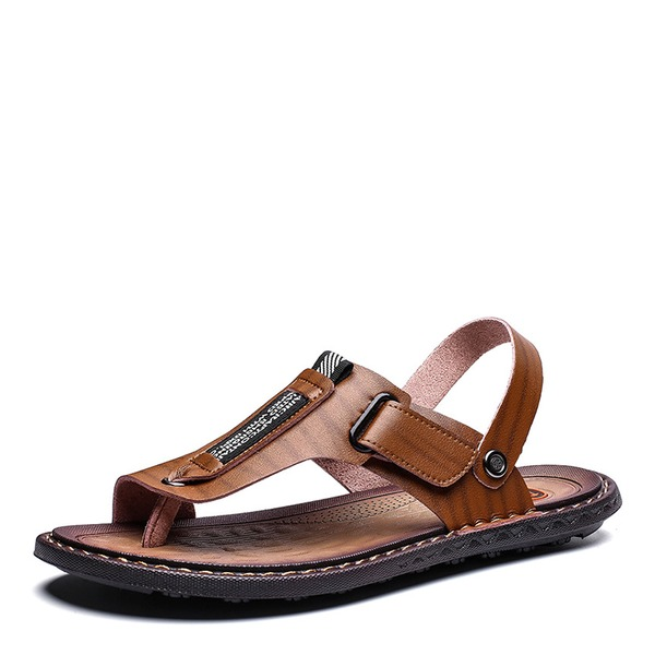 Hombres Casual Zapatillas de andar por casa de caballero