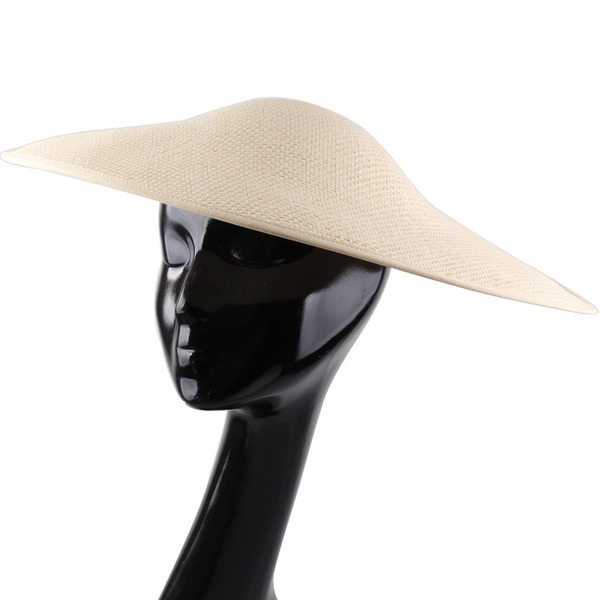 Damer' Handgjord/Hetaste Bomull Fascinators/Kentucky Derby Hattar