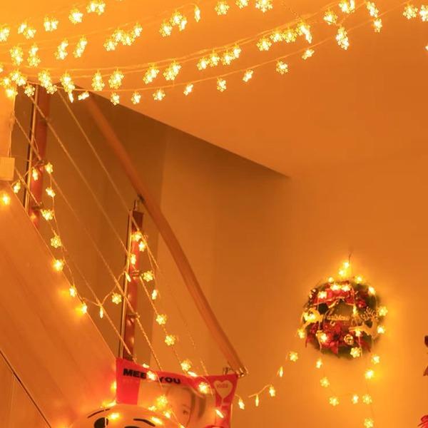 Beautiful Beautiful PVC LED Lights
