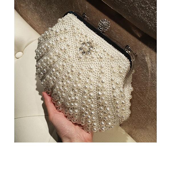 Elegant Nachahmungen von Perlen Handtaschen/Umhängetasche/Einkaufstaschen