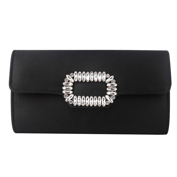 Elegant/Unique Silk Clutches/Bridal Purse/Evening Bags