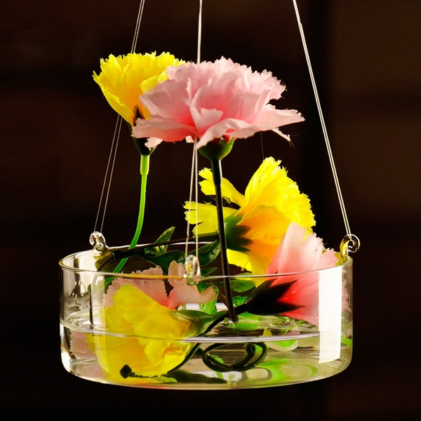 Lovely Glass Vase