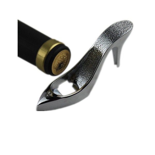 """It's a Shoe Thing"" Shoe Bottle Opener"
