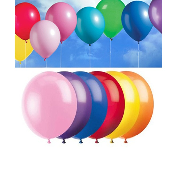 Ballon (set van 100)