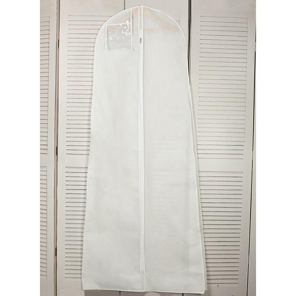 Stile classico Lunghezza del vestito Borse porta abiti