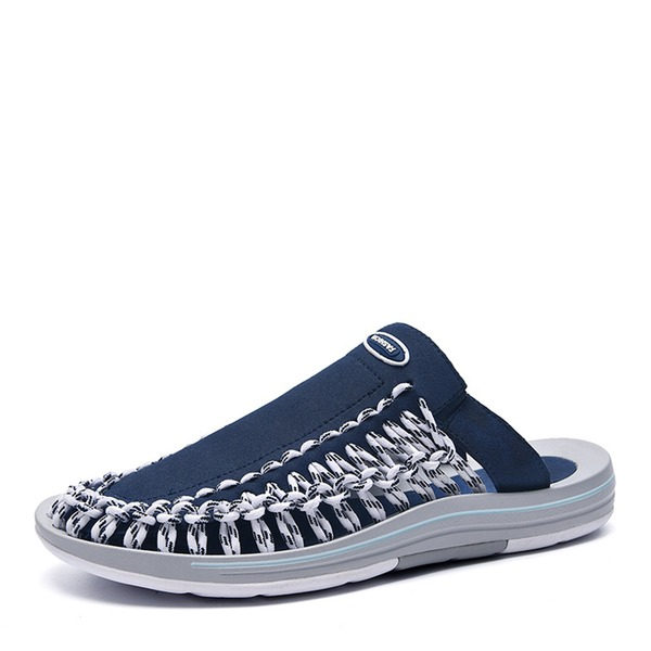 Men's Fabric Casual Men's Sandals