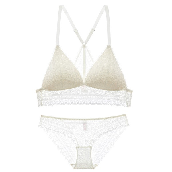 Lace/Polyester Brautmoden/Weiblich/Mode Wäschesets