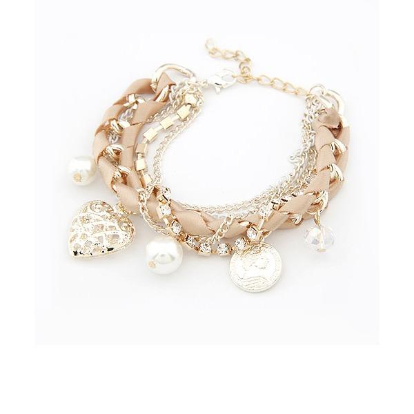 Vannerie Femmes Bracelets de mode