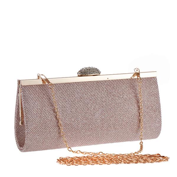 Charming/Fashionable/Pretty PU Clutches/Evening Bags