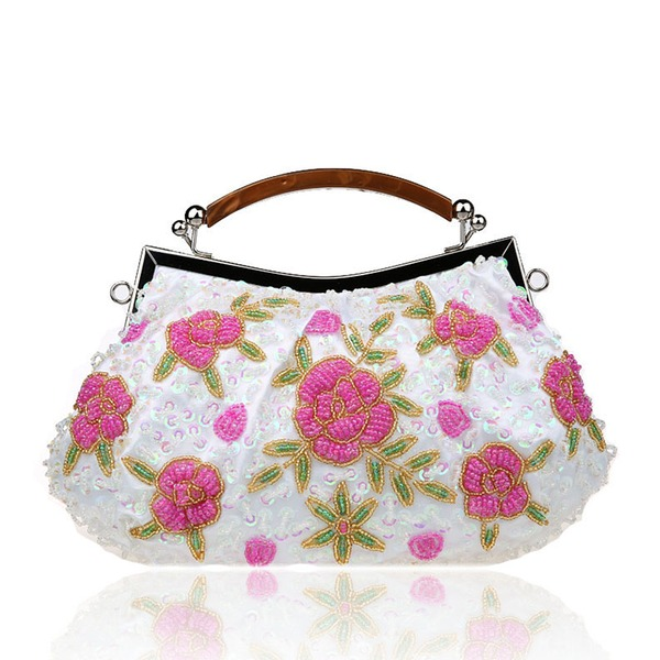 Elegant Lace Clutches/Wristlets/Totes/Bridal Purse/Fashion Handbags/Makeup Bags/Luxury Clutches