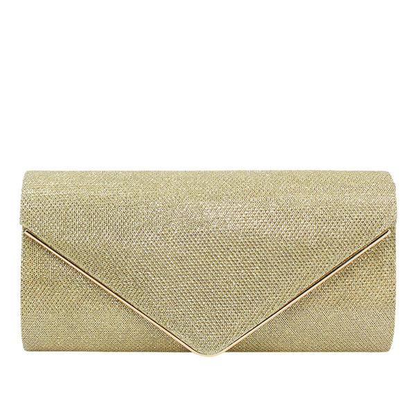 Elegant Nylon Clutches/Bridal Purse