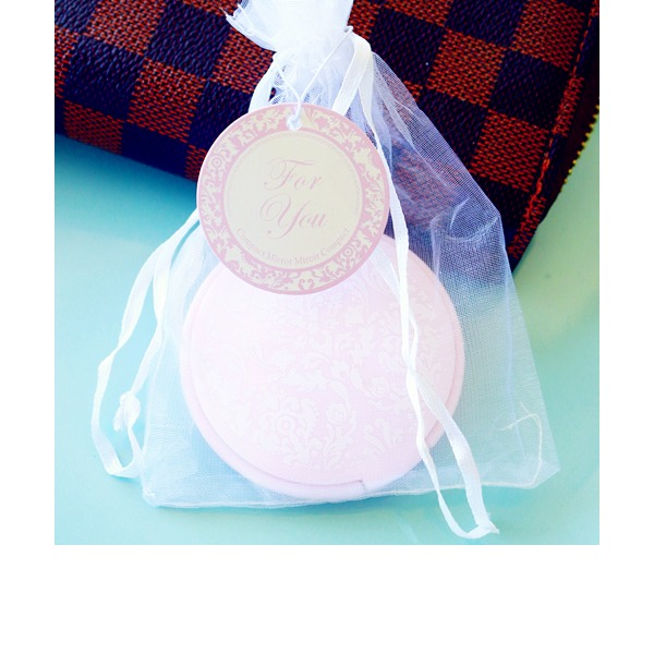 Classic/Lovely/Simple Round Creative Gifts (Sold in a single)