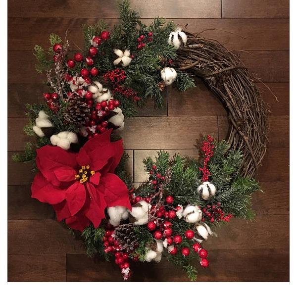 Современная / Современная PVC Домашнего декора Наружное и садоводство искусственные цветы