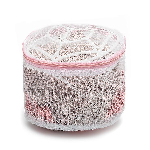 Simple Feminine Fashion Wash Protect Bag