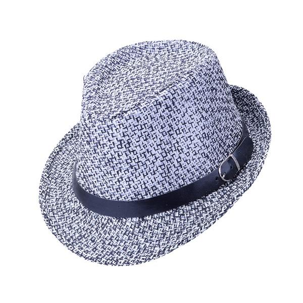 Men's Hottest Papyrus Panama Hats/Kentucky Derby Hats