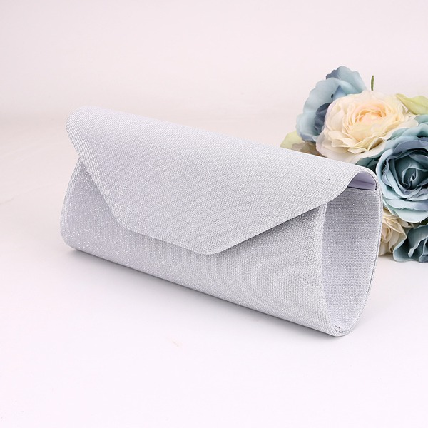 Gorgeous Polyester Clutches/Satchel
