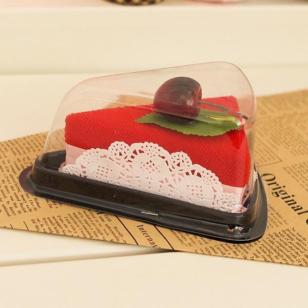 творческие подарки Симпатичный прекрасный полиэстер Привлекательный Красивая (Продается в виде единой детали) Подарки