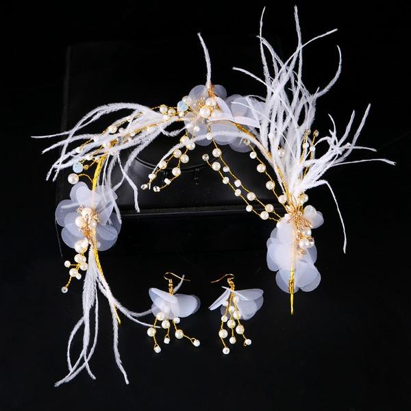 Damen Elegant Legierung Stirnbänder (In Einem Stück Verkauft)