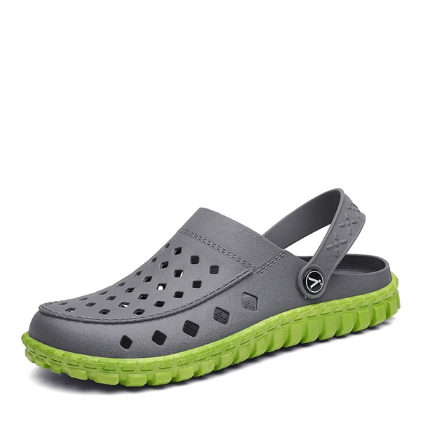 Men's PVC Men's Slippers