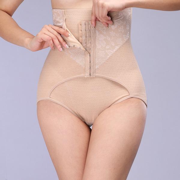 Mujeres Elegante/Encanto/Casual Del chinlon/Nylón Cinchers de cintura Fajas