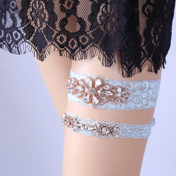 2-Piece/Elegant/Classic Wedding Garters