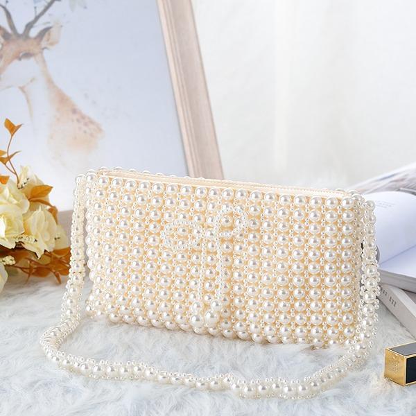 Elegantní Imitace perel Spojky