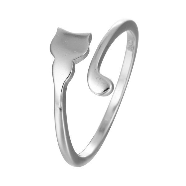 Chic Alloy Women's Fashion Rings