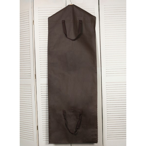Semplice Abito di lunghezza Borse porta abiti