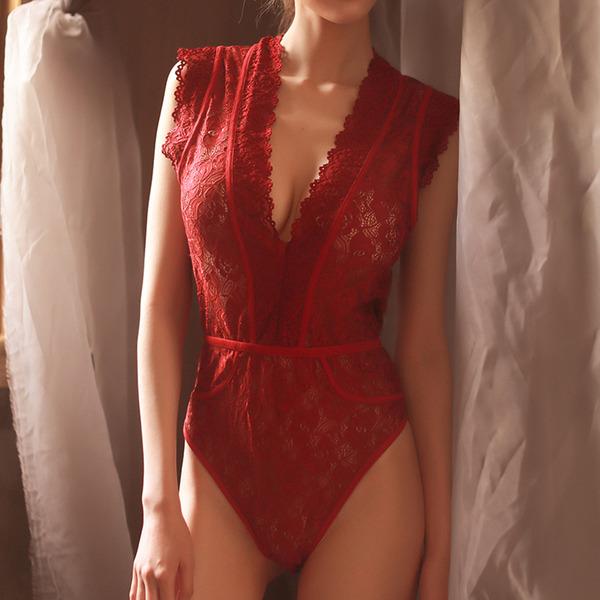 Chinlon Anhänger Brautmoden/Weiblich Nachtwäsche