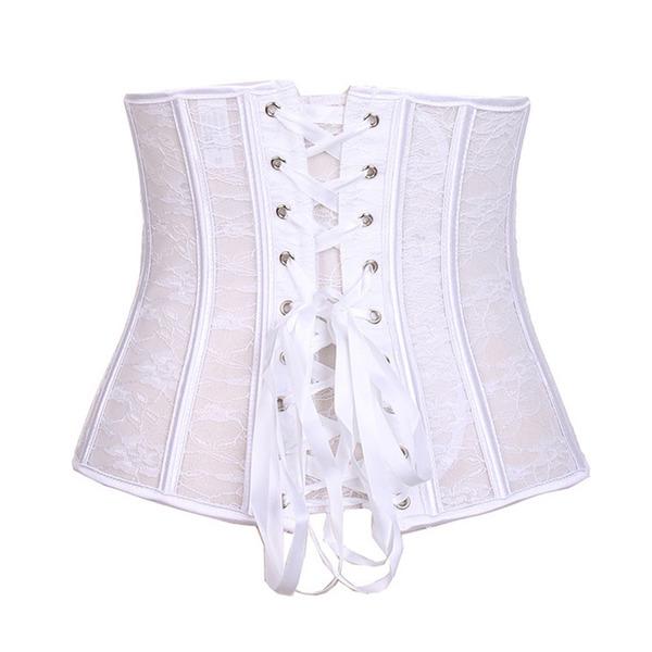 Kvinnelige/Sexy/Elegant Chinlon Body Formklær