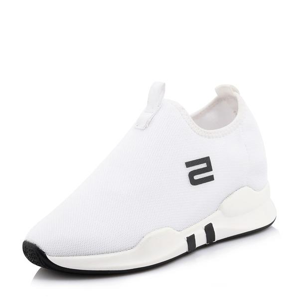 Frauen Netz Sneaker & Sport