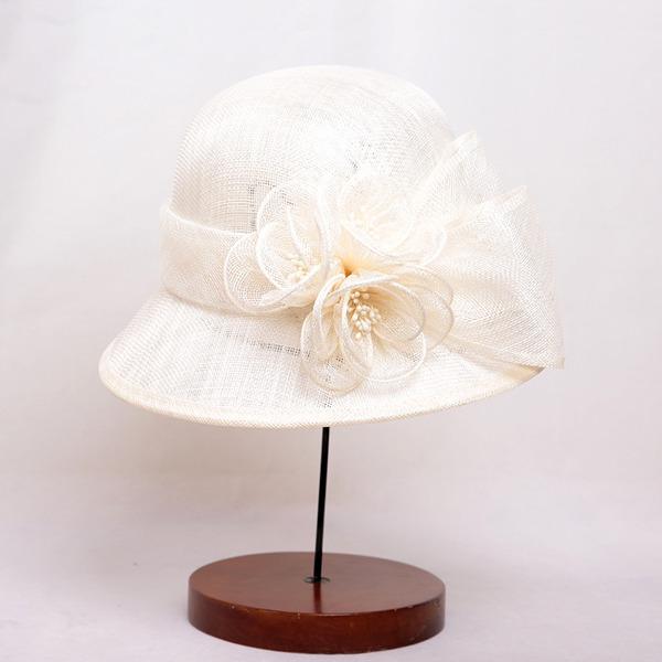 Sonar Naisten Classic Polyesteri jossa Kukka Keilaaja / Clochen hattu