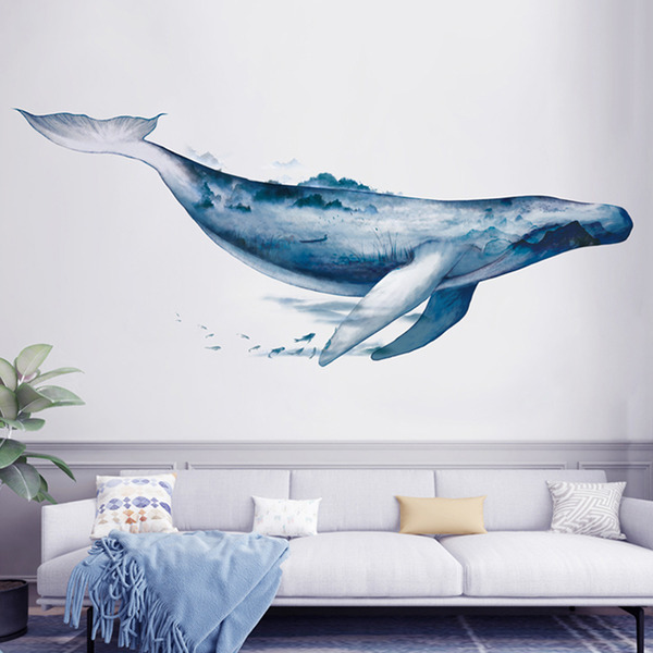Lovely PVC Wall Decoration