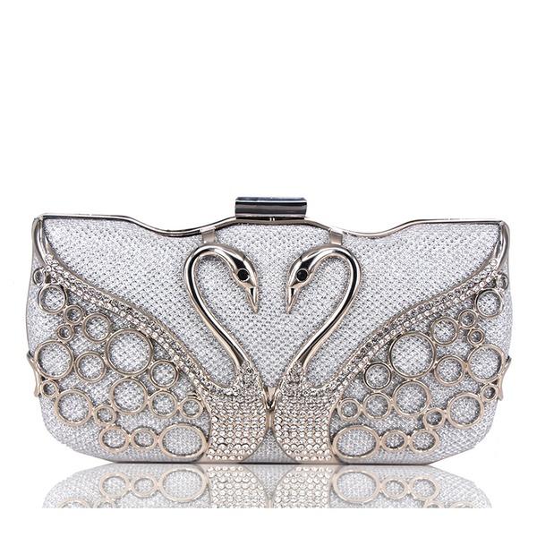 Elegant Polyester Handtaschen
