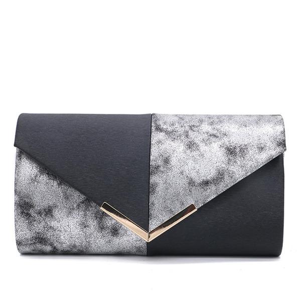 Elegant/Charmen/pendling taske PU Koblinger/Aftenposer