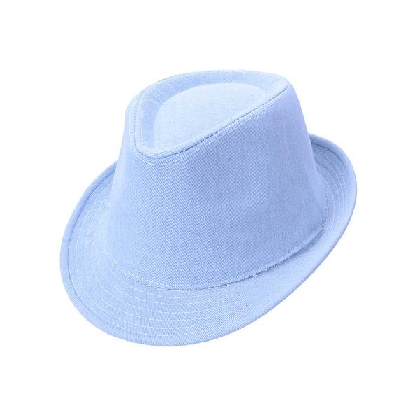 Män Hetaste Bomull Fedora Hat/Kentucky Derby Hattar