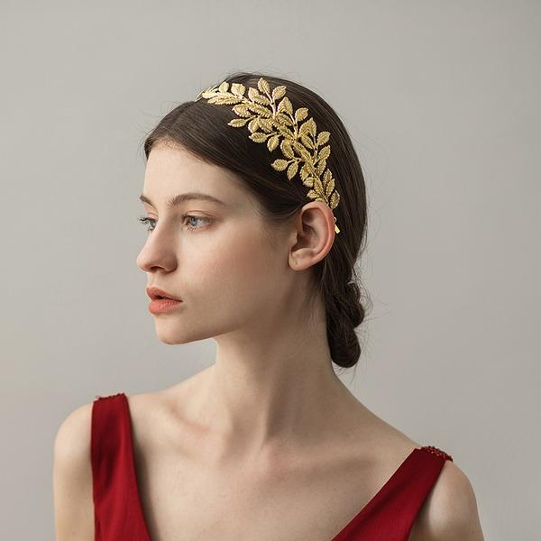Prächtig Kupfer Stirnbänder (In Einem Stück Verkauft)