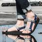 男性用 布 カジュアル Men's Sandals