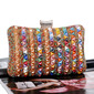 Elegant/Pretty/Bright Polyester Clutches/Evening Bags